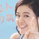 アサヒ 素肌しずく「素肌しずく2016年」篇 × 黒谷友香 TVCM