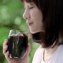 AGF ブレンディ ボトルコーヒー「ブレンディの森」篇 × 原田知世 TVCM
