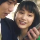 JR東日本アプリ「ポスターの人」篇 × 中村ゆりか TVCM