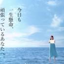 ダイドー miu「頑張る人を褒めよう 水・フレーバー」篇 × 松井愛莉 TVCM
