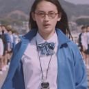 ポカリスエット・ポカリゼリー「エール・青い夢」篇 × 八木莉可子 TVCM
