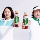 アサヒ 十六茶W「テニス・フットサル」篇 × 新垣結衣 TVCM