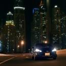 トヨタ AQUA(アクア)「LONG DRIVE 夜の街」篇 TVCM