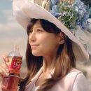 キリン 午後の紅茶「ティーガール 春」編 × 西内まりや TVCM