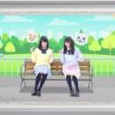 From AQUA「公園買い物・登山応援」篇 × 乃木坂46 TVCM