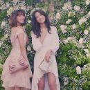 サマンサベガ「恋してる?~恋が叶うバッグ#恋叶バッグ~」篇 × E-girls TVCM