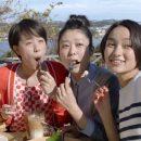 ファンケル カロリミット「女の友情はおいしいものでできている」篇 × 石橋静河 TVCM