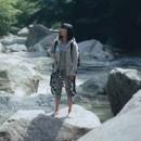 サントリー天然水「水の山行ってきた 南アルプス」編 × 宇多田ヒカル TVCM