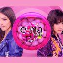 UHA味覚糖 e-maのど飴「モーフィング」篇 × 藤井萩花・藤井夏恋 TVCM