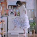 チョーヤ梅酒 うめほのり「体重計」篇 × 倉科カナ TVCM